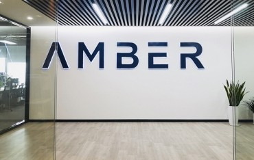 Ex-Goldman Sachs Partner Joins Crypto Unicorn Amber Group as CSO