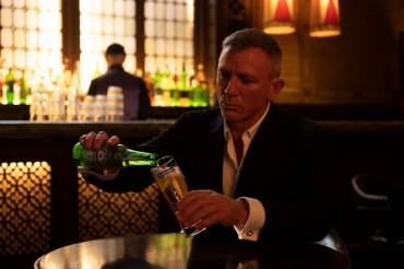 UPDATE – Good Things are Worth the Wait: Heineken Teams Up with Daniel Craig to Celebrate Release of No Time to Die