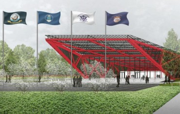 Pritzker Military Museum & Library Announces Finalists in International Design Competition for the Cold War Veterans Memorial
