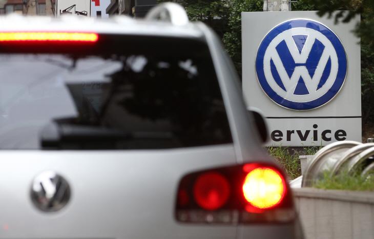 Appeals Court Reduces Fine for Volkswagen Korea in Emissions Scandal