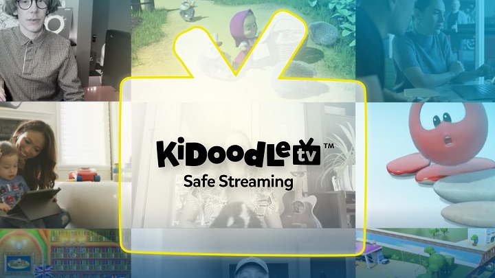 Kidoodle.TV Gives Employees Time Off with 'One for Me!' Wellness Week