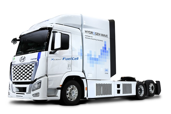 Hyundai to Apply Hydrogen System to All Commercial Models by 2028