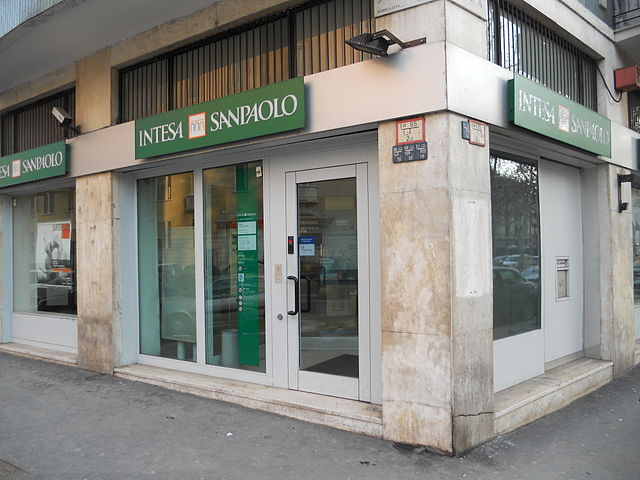 Intesa Sanpaolo is the Best European Bank, Says Institutional Investor