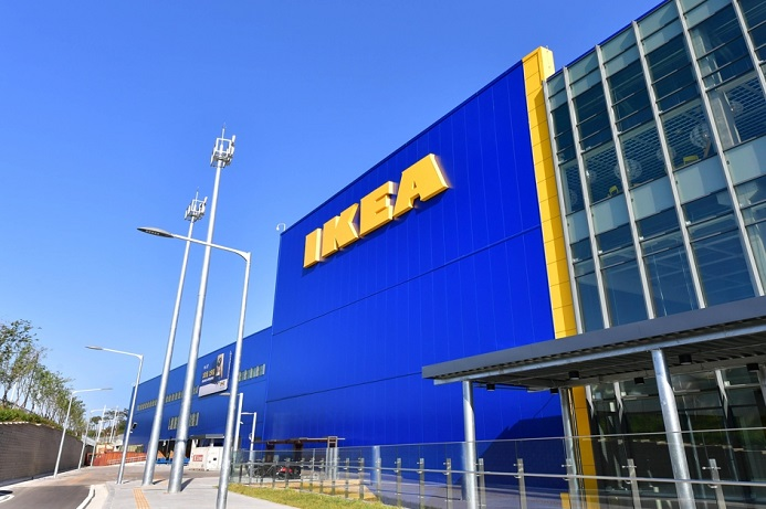 IKEA Korea Sees Growth Stall