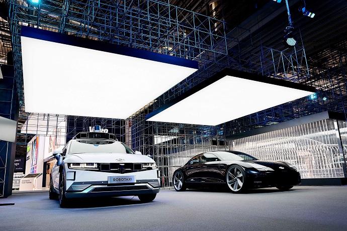 Hyundai to Up EV Ratio to 80 pct by 2040