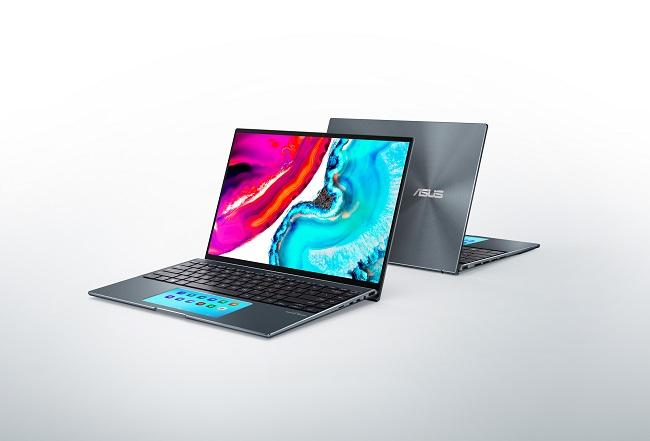 Samsung Display Begins Mass-production of 90Hz OLED Laptop Panels