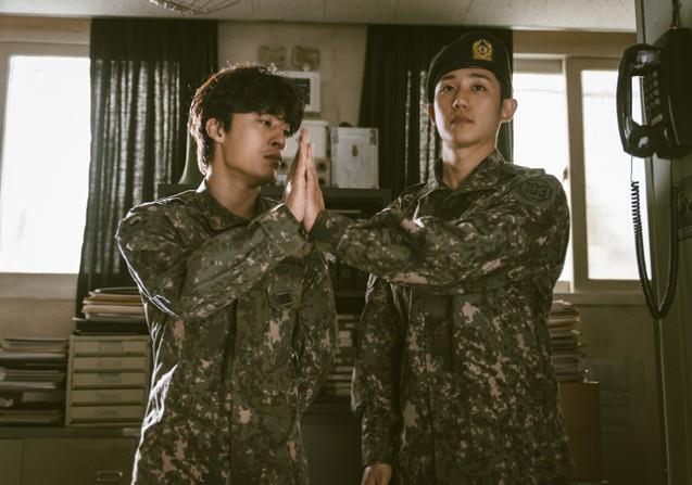 Netflix Drama Generates Buzz for Exposing Abuse in Korean Military