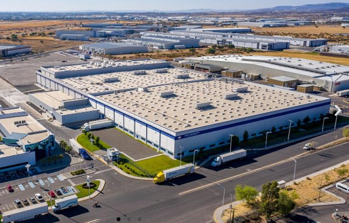 LG's Austrian Affiliate ZKW to More than Double Plant Size in Mexico