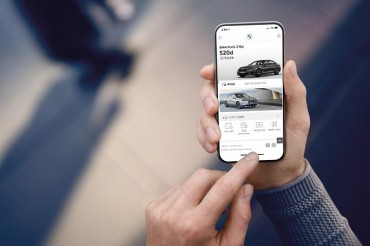 BMW Korea to Achieve Contactless After-sales Service Environment by 2022