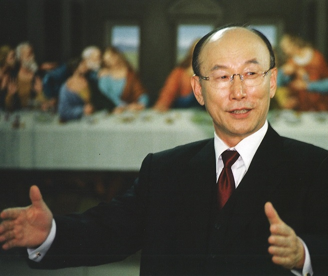 Rev. Cho Yong-gi, Founder of Yoido Full Gospel Church, Dies