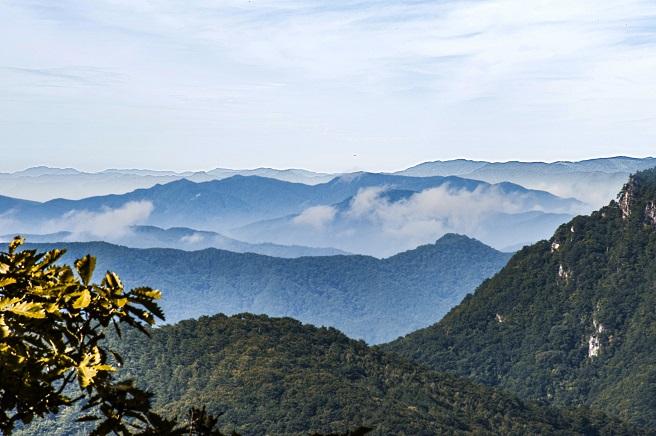 Gangwon Tourism Agency to Host Trekking Event Across Baekdudaegan Mountains