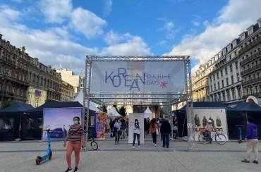 Brussels Becomes Stage for K-pop Fan Festival