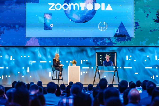 Zoom Video Communications To Hold Financial Analyst Briefing During Zoomtopia
