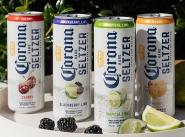 Corona Hard Seltzer Announces New, Multi-Year Partnership with the Buffalo Bills