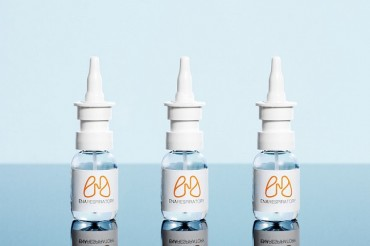 First-in-Class, Broad-Spectrum Nasal Spray to Prevent COVID-19 and Other Common Respiratory Illnesses Set to Begin Phase 2 Trials