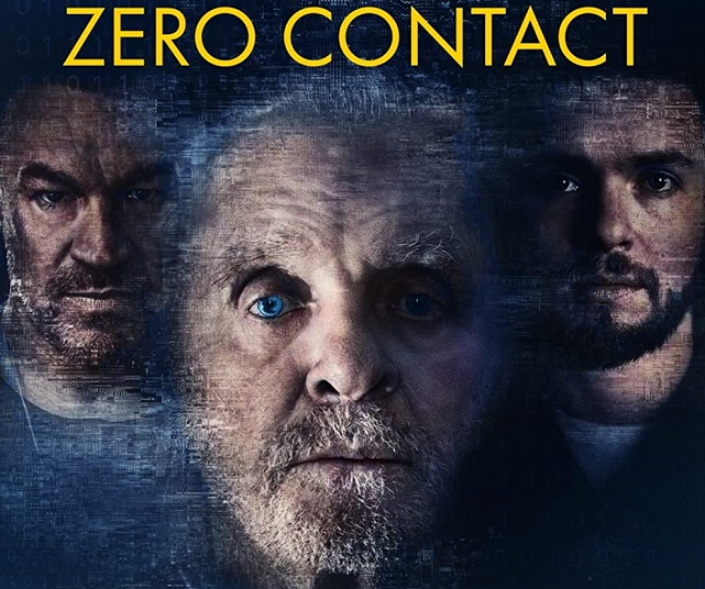First Feature Film NFT Drops from VUELE™ Grossing Nearly Six Figures In Four-Day Auction with Academy Award®-Winner Anthony Hopkins Thriller ZERO CONTACT
