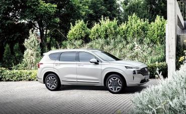 Hyundai, Kia's Eco-friendly Vehicle Sales in U.S. More than Double in Aug.