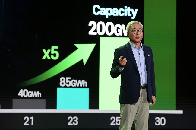 Shareholders Approve SK Innovation's Battery Biz Spin-off