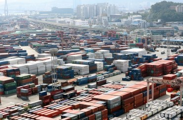 OECD Ups 2021 Growth Outlook for S. Korean Economy to 4 pct