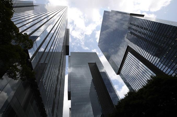 Korean Firms' Interim Dividends Surge to Record High