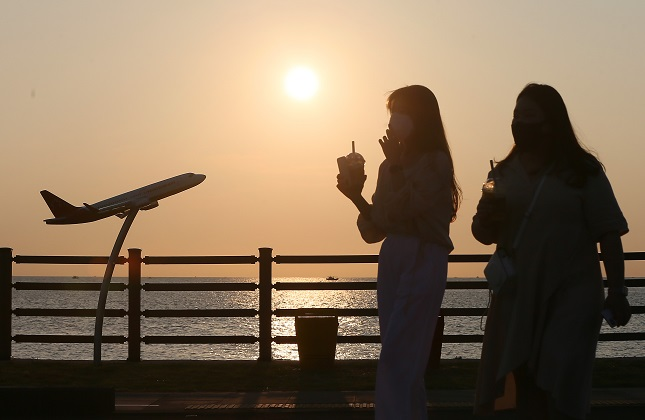 Less-crowded, Outdoor Travel Destinations More Preferred This Year amid Pandemic
