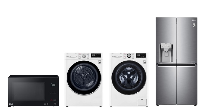 LG Electronics Sees Q3 Operating Profit Nearly Halved Largely Due to Recall Provision Cost