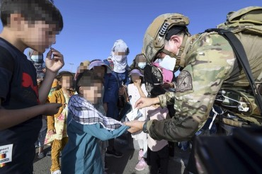 S. Korea Planning 23 bln-won Aid Project for War-torn Afghanistan