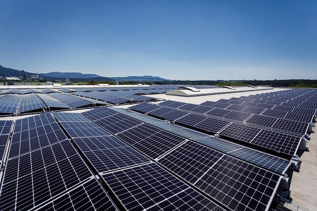 Hanwha Q Cells to Build 50MW Solar Plant in Spain