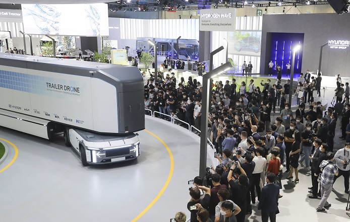 Major Korean Conglomerates Join Forces on Hydrogen Economy