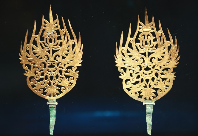 All Artifacts from Baekje King's Tomb Go on Display for First Time