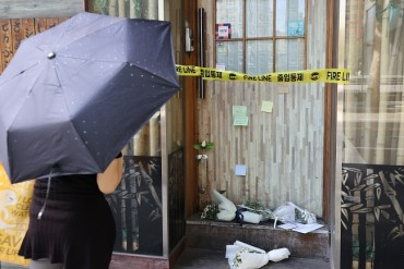 Third COVID-19-hit Self-employed Worker Found Dead in a Week
