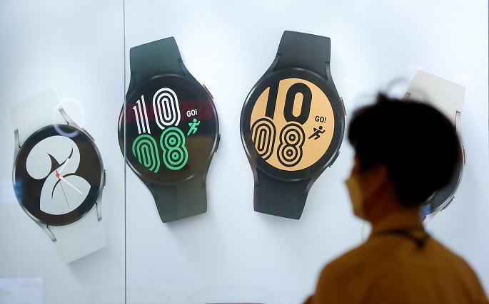 Galaxy Watch's Blood Pressure Monitoring Could Help Parkinson's Disease Patients: Study