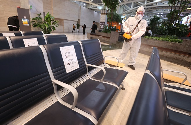 New Cases Over 2,000 Again amid Post-Chuseok Holiday Resurgence Woes