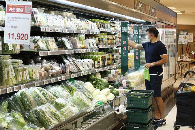 Retail Sales Up 6.4 pct in Aug. on Popularity of Food Delivery