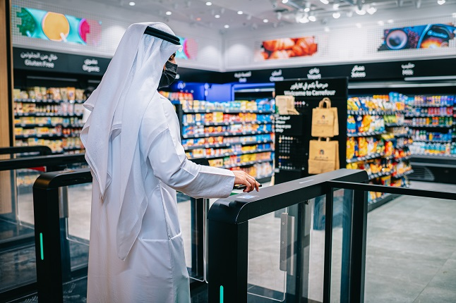 Majid Al Futtaim Launches AI Powered Carrefour City+; The Region's First Check-Out Free Store