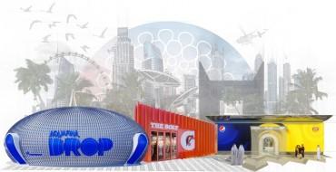 INVNT GROUP® And PepsiCo Innovate Through Strategic Partnership at Global Fair in Dubai