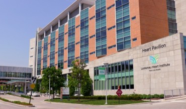 Lankenau Heart Institute, Part of Main Line Health, First in North America to Sign Long-term Strategic Partnership with Philips Utilizing Integrated Cardiovascular Solutions