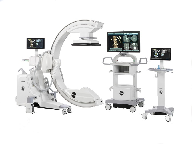 Global C-Arm & Mini C-Arm Market to Attain Revenue of USD 3050.6 Million by 2028; Increasing Demand for Minimally Invasive Surgeries to Drive Market Growth