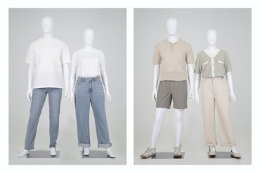 Fashion Industry Uses 'Real-Sized' Mannequins to Reflect True Shape of Shoppers