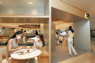 In-store Cafe Concept Emerges as a Central Trend for Retail Industry