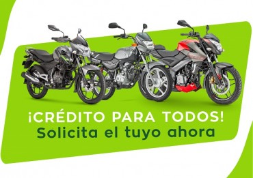 Micro Insurance Company Partners with CrediOrbe to Ride to the Rescue of Would-Be Motorbike Owners in Colombia