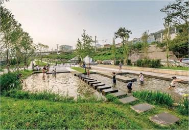 Korean Air to Set Up Eco-friendly 'SKYPASS Forest'