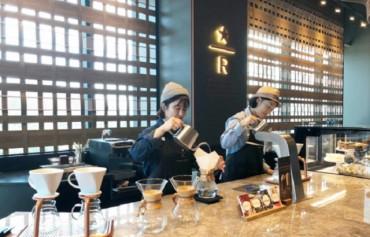 Starbucks Korea Employees Burdened with Company's Rapid Growth