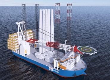 S. Korean Shipbuilders Surpass Annual Targets on Brisk New Orders