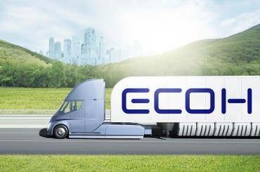 Hyundai Glovis Inks Deal with Air Products on Hydrogen Supply Chain