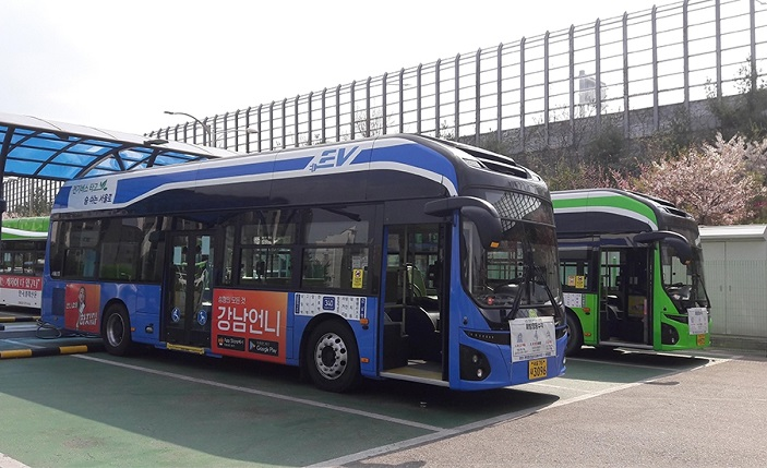 One Third of Electric Buses Deployed Over Last 3 Years Imported from China: Data