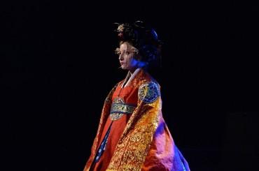 Coventry University Hosts Korea Day Festival