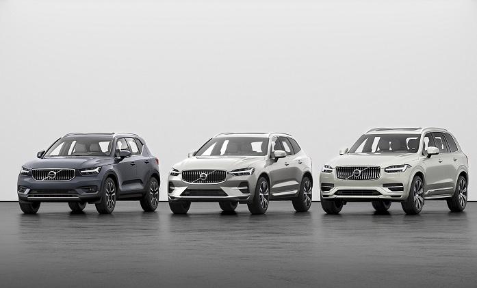 Volvo Korea Surpasses 10,000 Units Sales Milestone