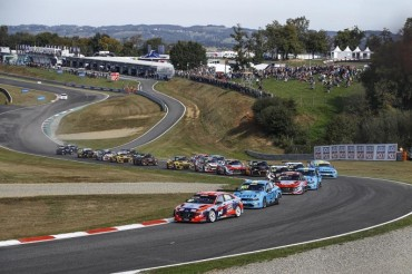 Hyundai Motor Achieves Triple Crown at World Motorsport Championships