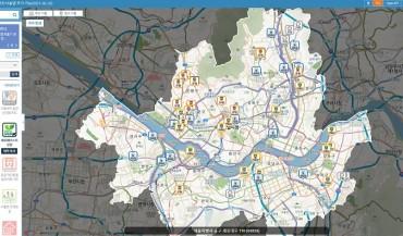Digital Map Lists Zero-waste Shops for Eco-friendly Consumption